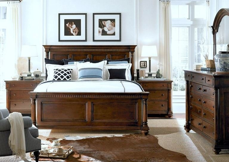 Best Discontinued Thomasville Bedroom Sets Www Indiepedia Org With Pictures