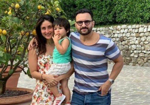 Best Kareena Kapoor And Saif Ali Khan S Tuscan Vacay Includes A With Pictures
