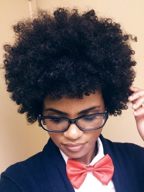 Free Afro 7 Fabulous Hairstyles That Don T Require Heat … Wallpaper