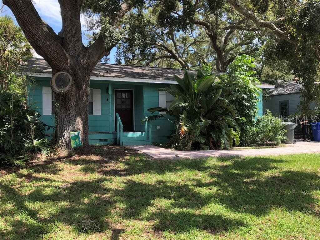 Best 1431 Paloma Ln Dunedin Fl 34698 2 Bedroom House For Rent For 1 650 Month Zumper With Pictures