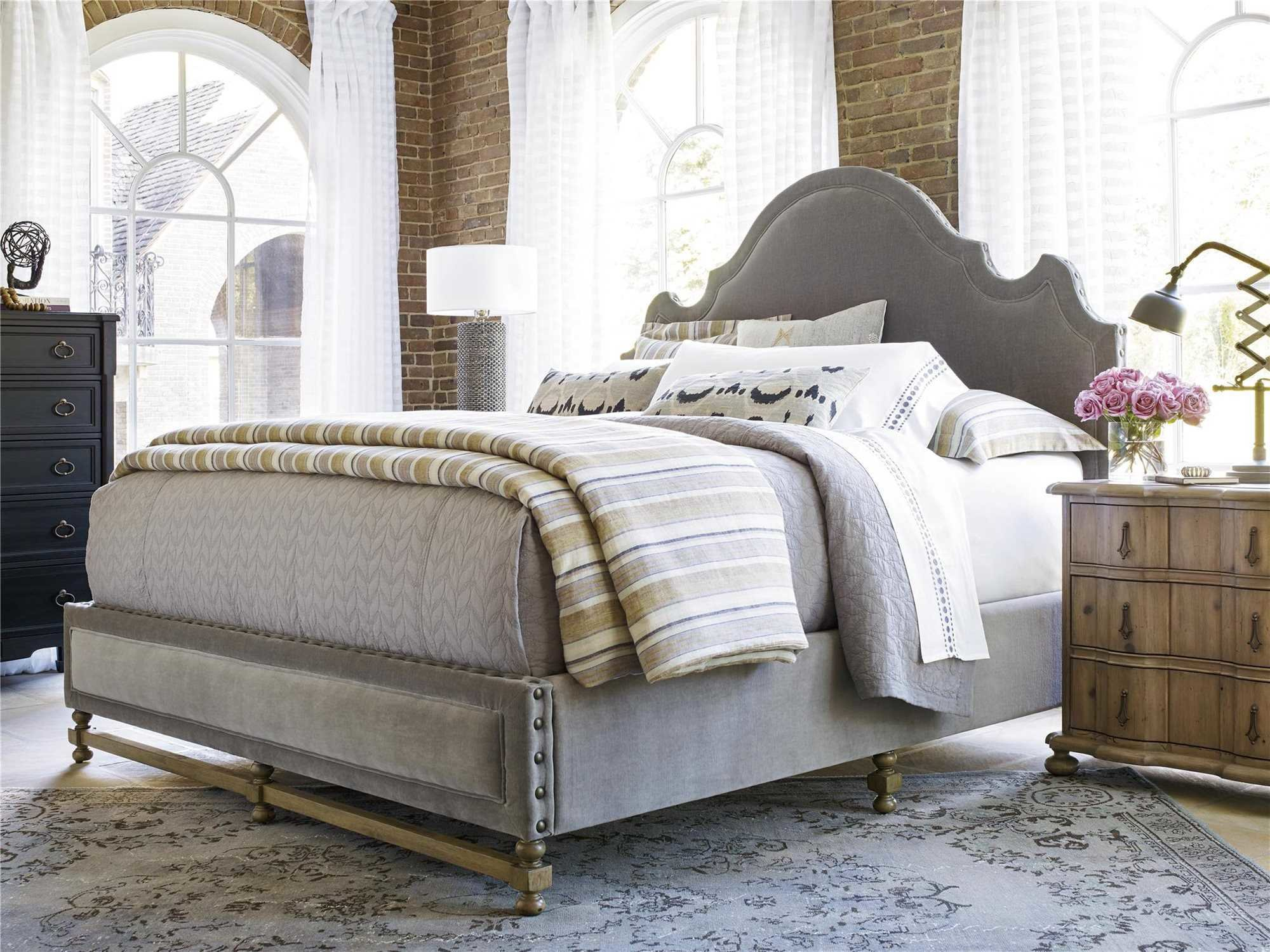 Best Universal Furniture Authenticity Lyon Bedroom Set With Pictures