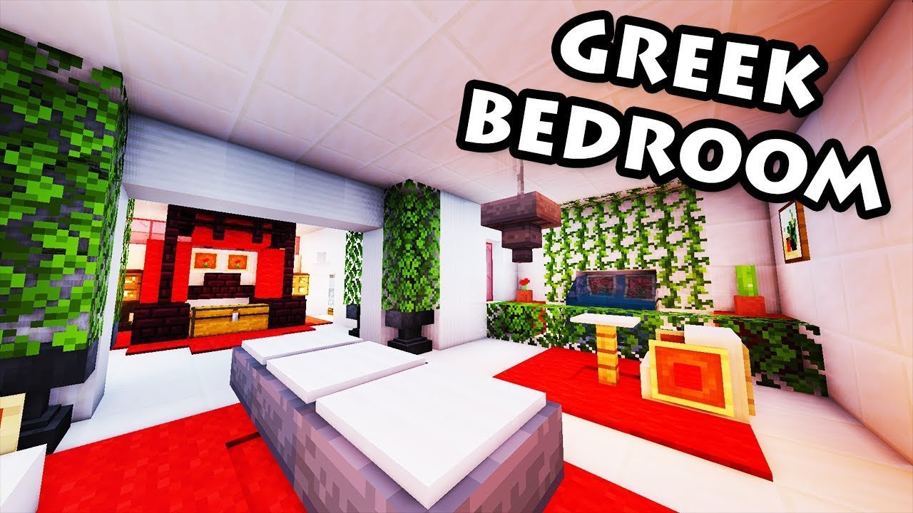Best Minecraft Tutorial 32 Greek House How To Build A With Pictures