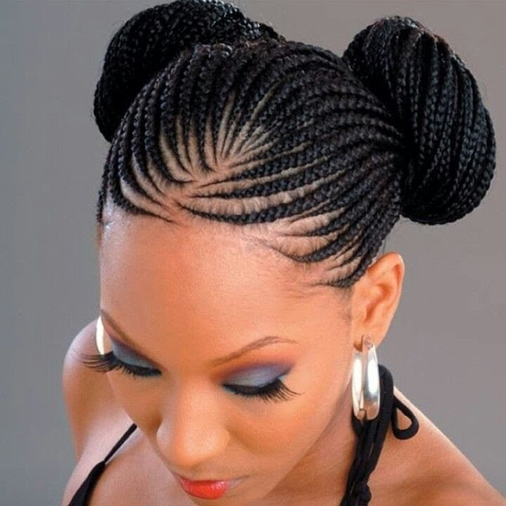 Free Most Captivating African Braids Hairstyles Youtube Wallpaper