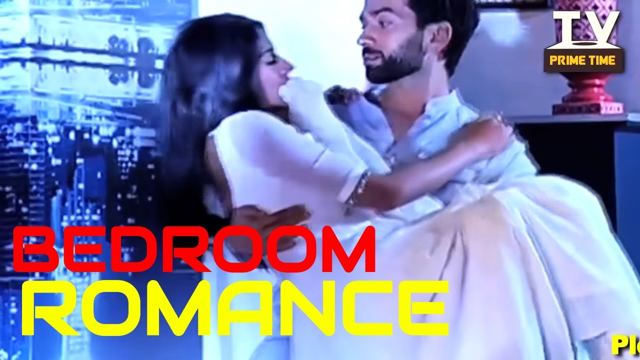 Best Wow Shivaay Anika Bedroom Romance Ishqbaaaz Tv With Pictures