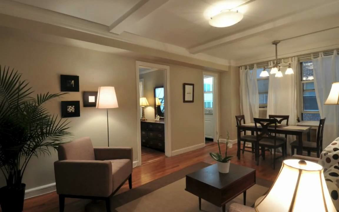 Best Classic Tudor City One Bedroom New York City Apartment For Sale Youtube With Pictures
