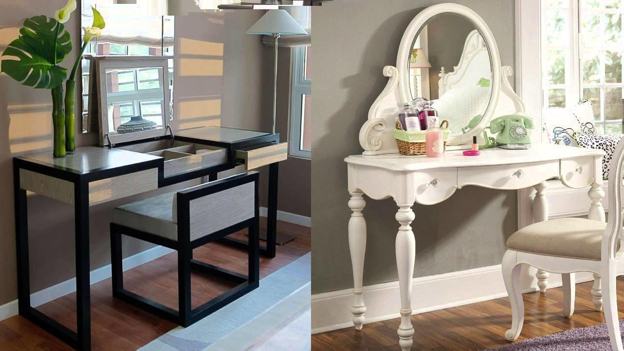 Best 12 Amazing Bedroom Vanity Table And Chair Ideas Youtube With Pictures