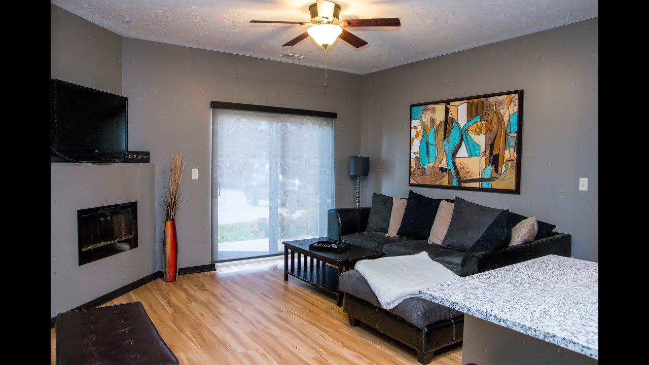Best 1 Bedroom 1 Bath Apartment The Flats At 84 At 84Th And Old Cheney Lincoln Ne Youtube With Pictures