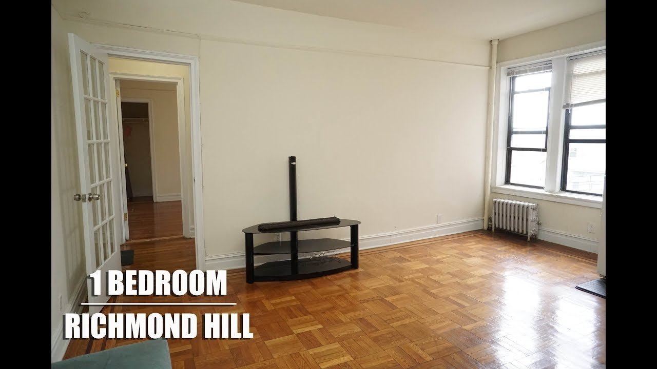 Best 1 Bedroom Apartment For Rent In Richmond Hill Queens Nyc Youtube With Pictures