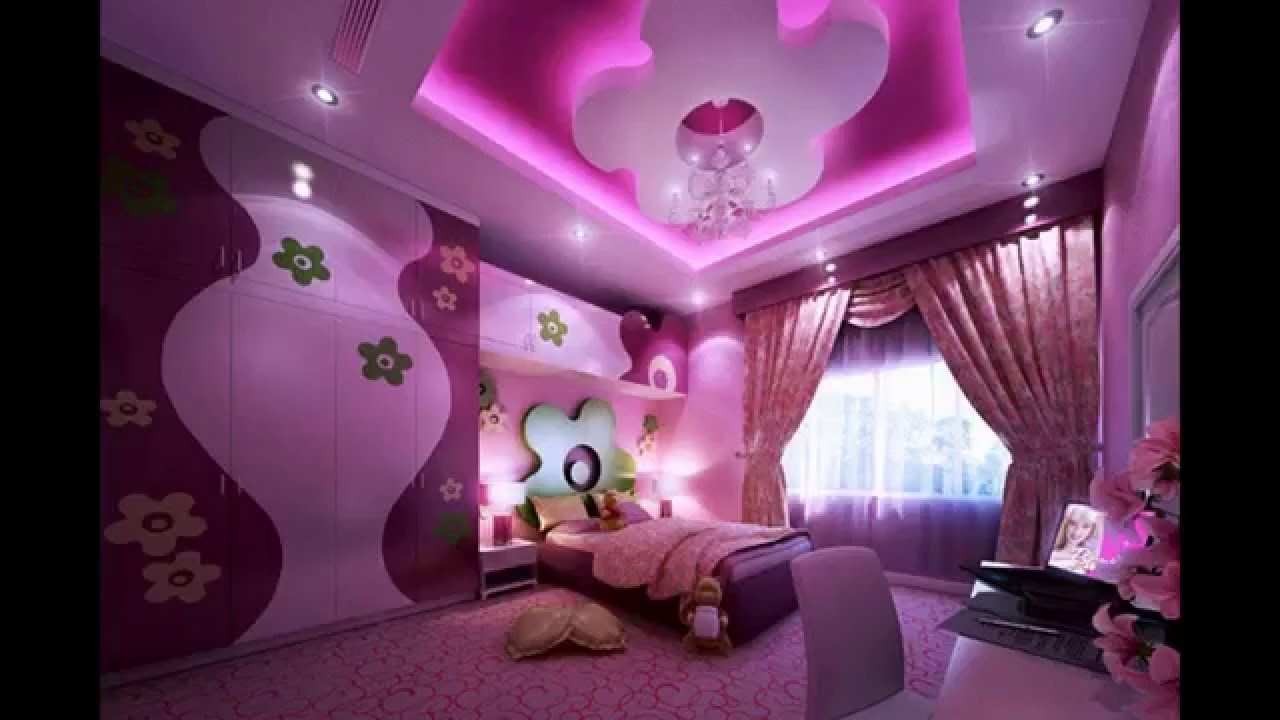 Best Purple Teenage Bedroom Ideas Youtube With Pictures