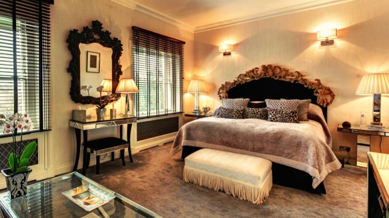 Best Beautiful Master Bedrooms Best Creative Design Ideas With Pictures