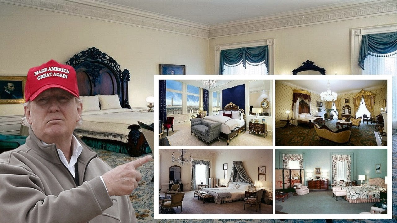 Best *Mg How Many Bedrooms Are In The White House Today Youtube With Pictures