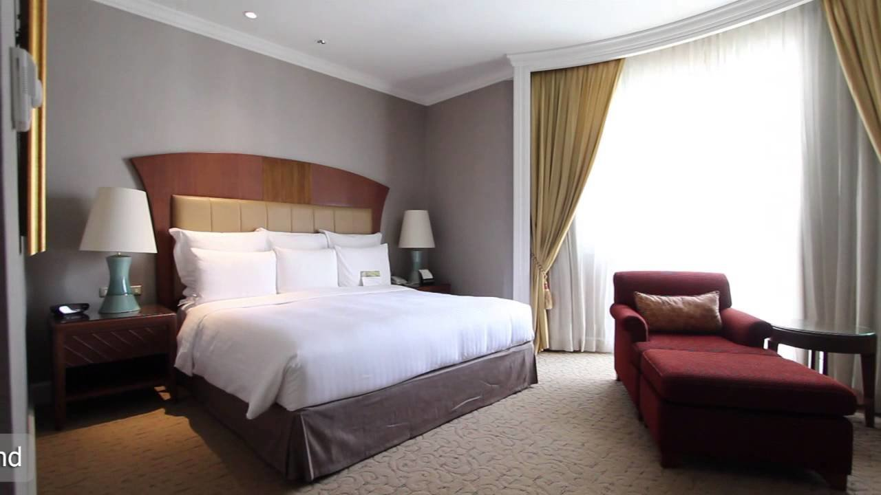 Best 3 Bedroom Serviced Apartment For Rent At Marriott Mayfair With Pictures
