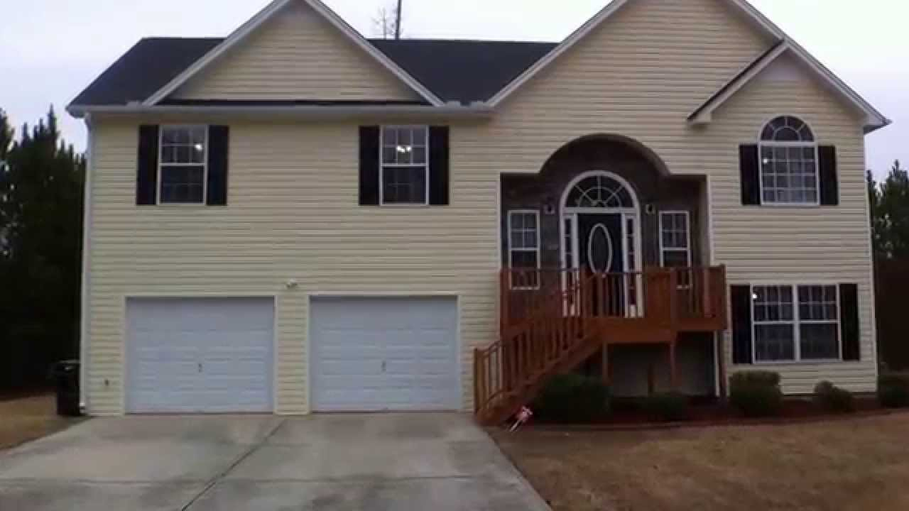 Best Houses For Rent To Own In Douglasville Ga 4Br 3Ba By With Pictures