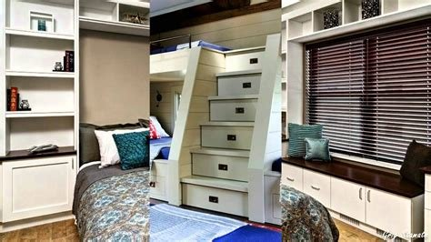 Best Smart Bedroom Storage Design Ideas Youtube With Pictures