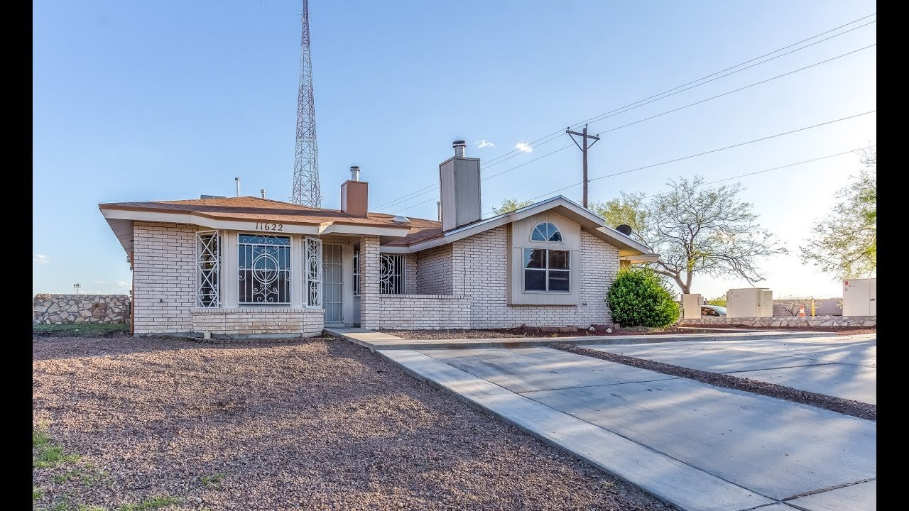 Best 11622 Scott Simpson Dr El Paso Tx 79936 Home For Rent With Pictures
