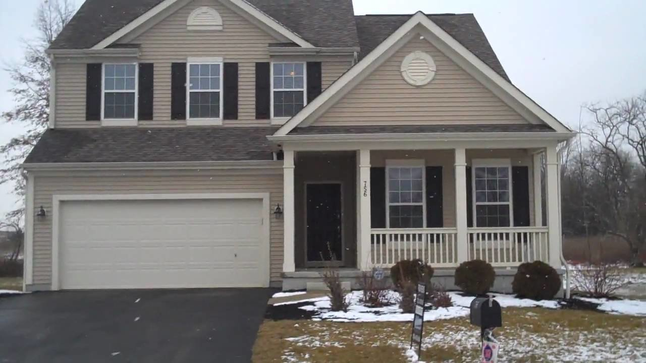 Best Beautiful 4 Bedroom Home For Rent In Westerville Oh Youtube With Pictures Original 1024 x 768