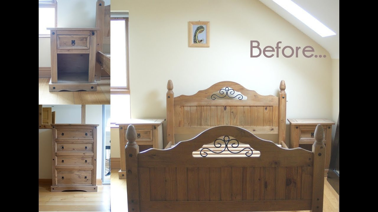 Best Upcycling Furniture Diy Bedroom Makeover Budget With Pictures