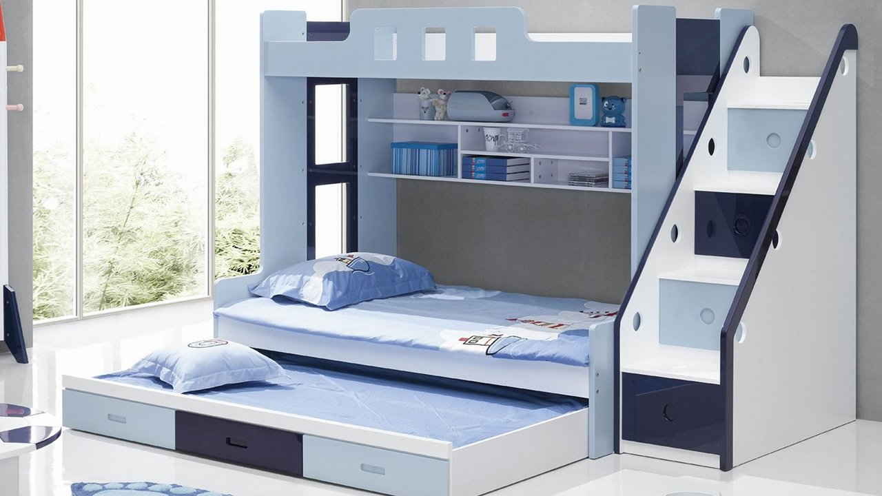 Best Cool Bunk Beds Ideas For Small Room Youtube With Pictures