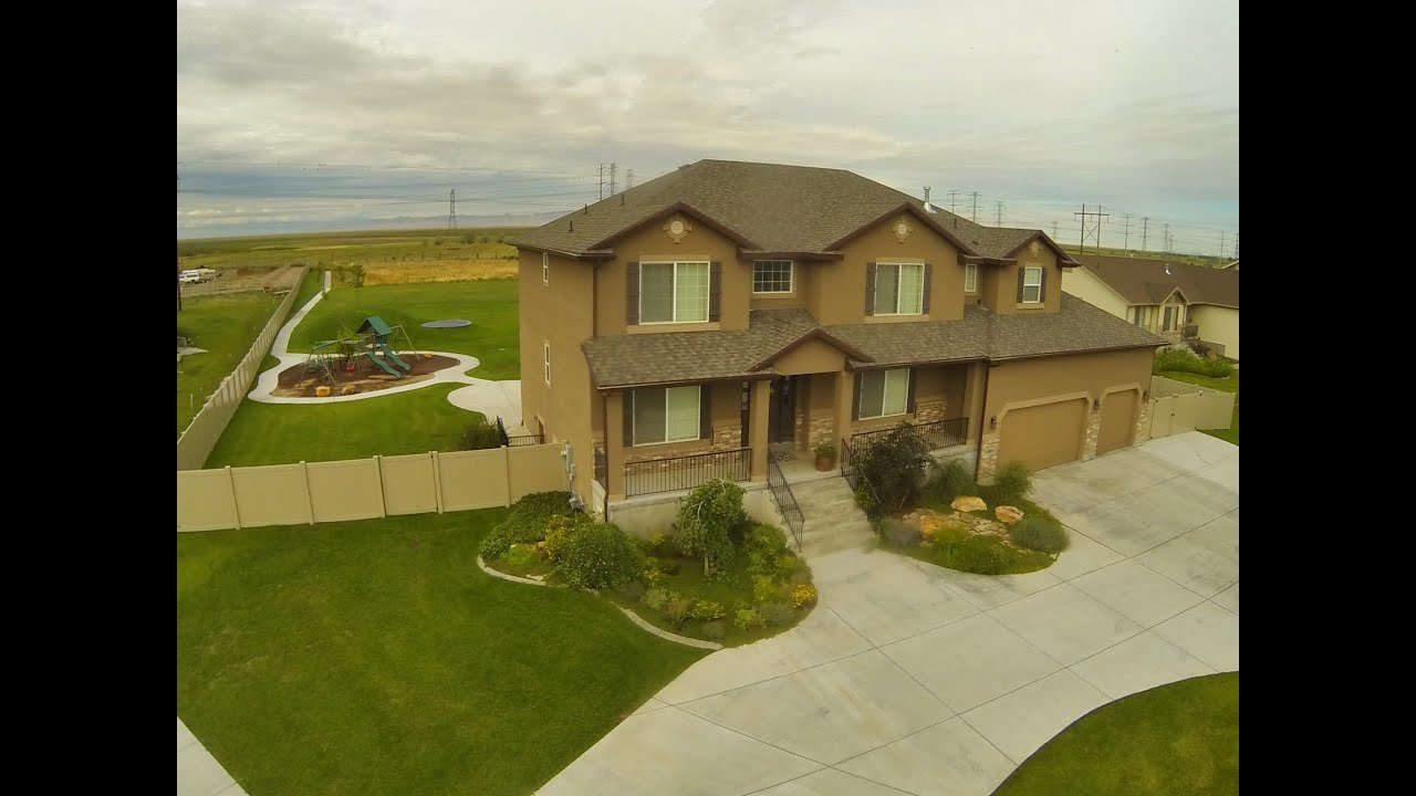 Best 5 Bedroom 4 Bath Kaysville Horse Property For Sale Real Estate Youtube With Pictures