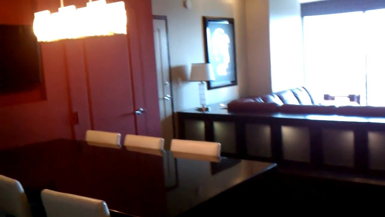 Best Elara By Hilton Grand Vacations 1 Bedroom Suite Youtube With Pictures