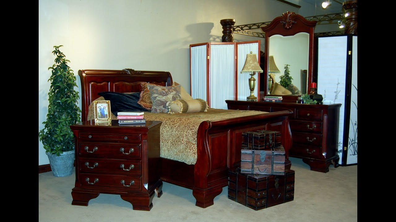 Best Mahogany Bedroom Furniture Antique Solid Mahogany With Pictures