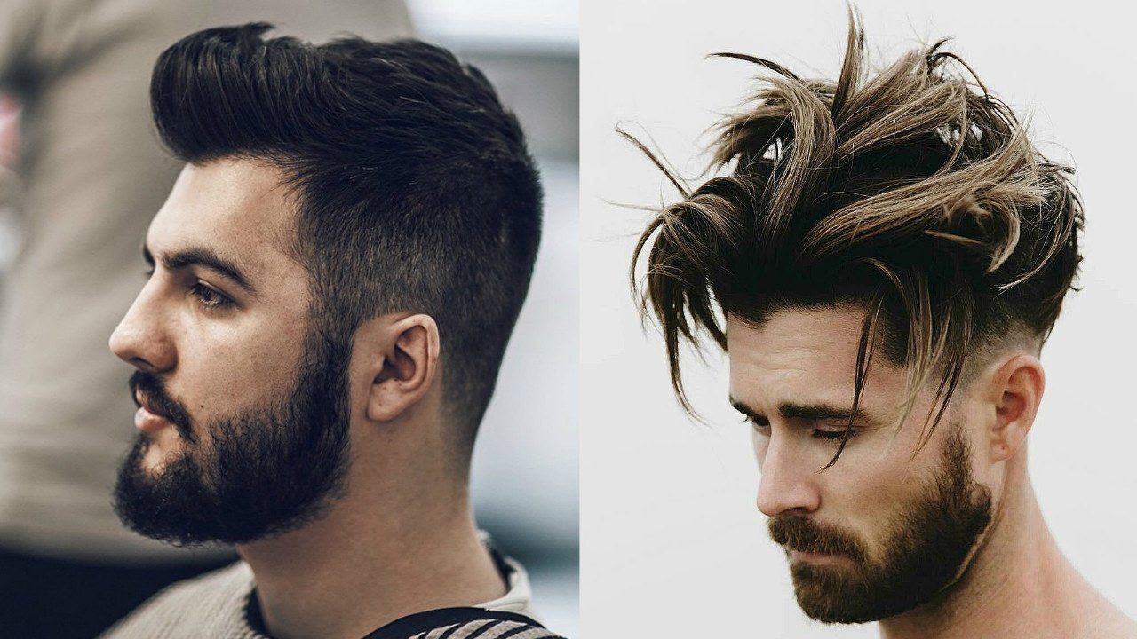 Free Top 15 Most Handsome Hairstyles For Men 2017 2018 Super Wallpaper