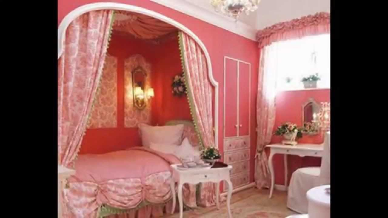 Best Bedroom Sets Girl Bedroom Canopy Youtube With Pictures