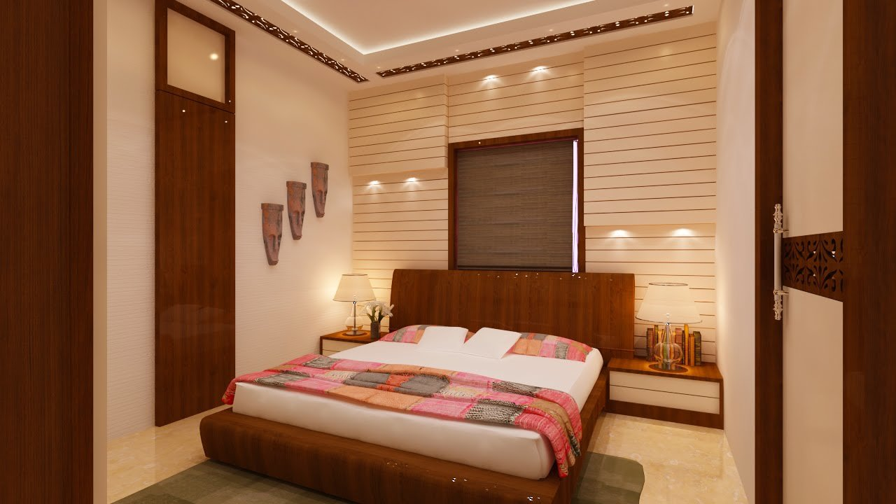 Best How To Decorate A Small Bedroom Interior Design With Pictures