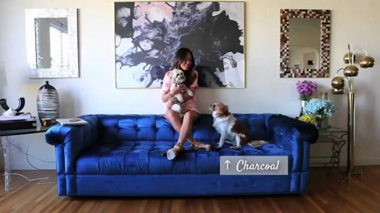 Best House Trip Aimee Of Song Of Style Youtube With Pictures