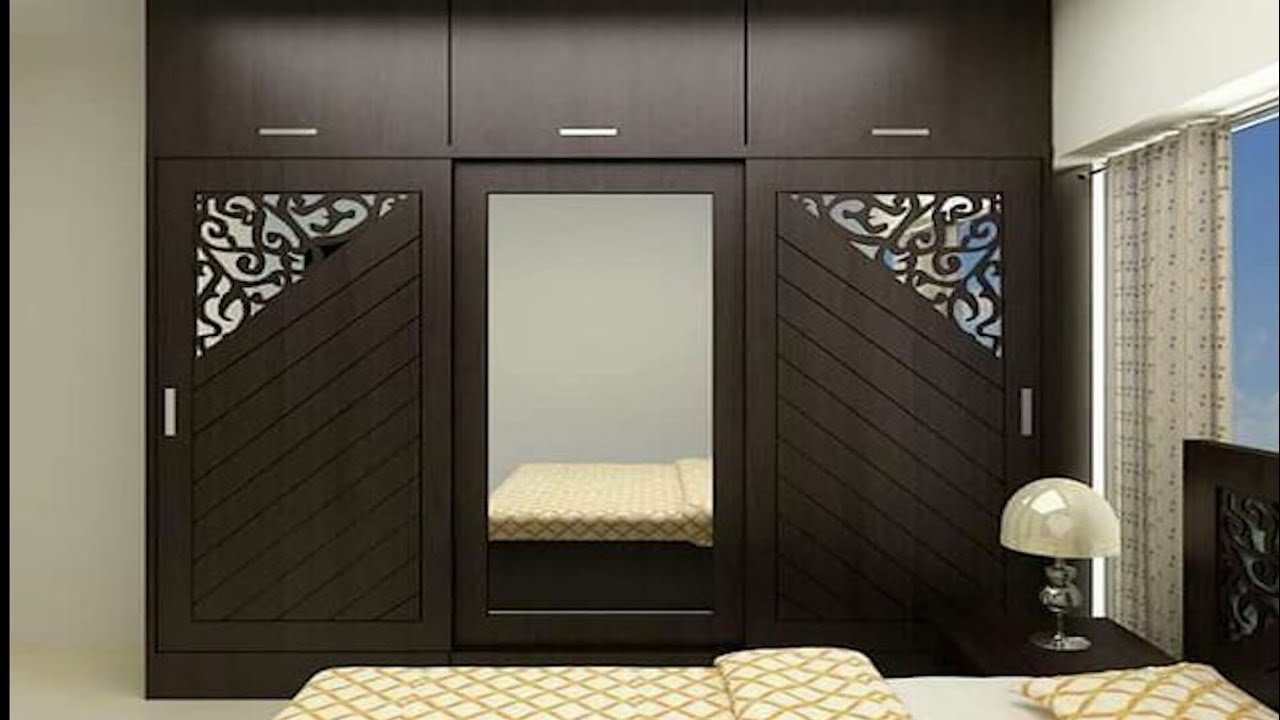 Best Modern Cupboard Designs For Bedroom Ideas 2018 Youtube With Pictures