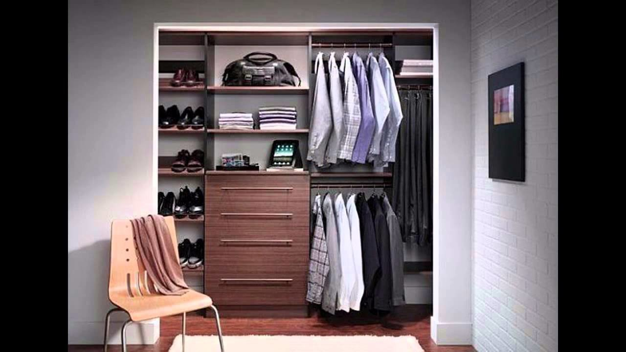 Best Creative Small Bedroom Closet Ideas Youtube With Pictures