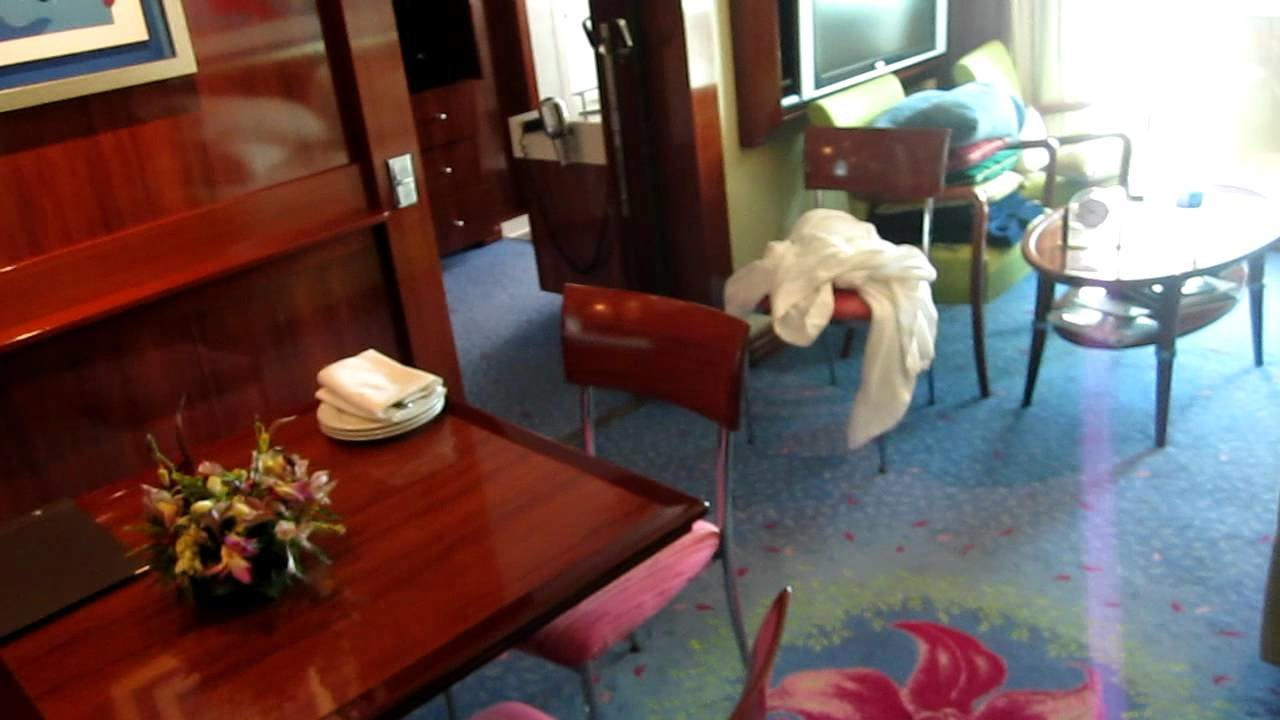 Best Norwegian Pearl 2 Bedroom Family Suite W Balcony Sc 11006 Youtube With Pictures