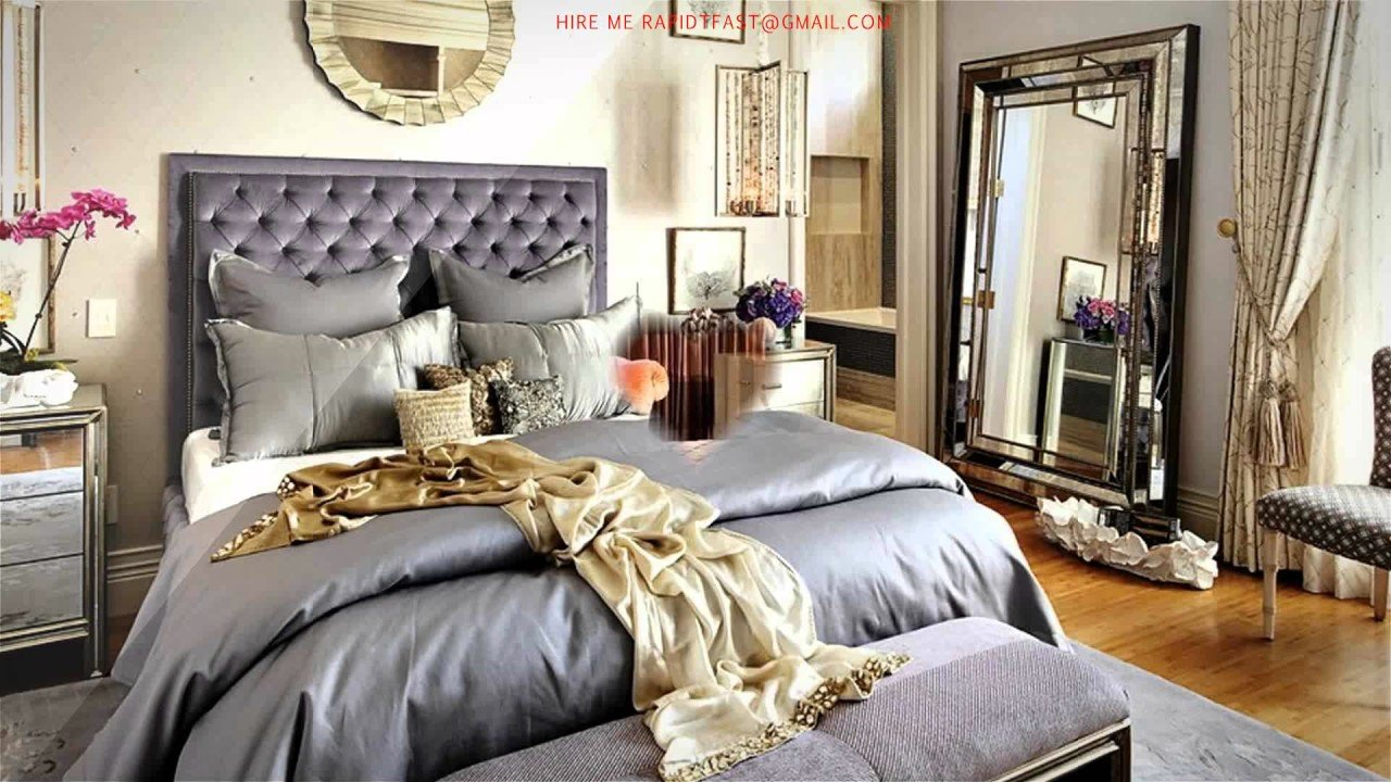 Best Normal Bedroom Design Ideas Youtube With Pictures