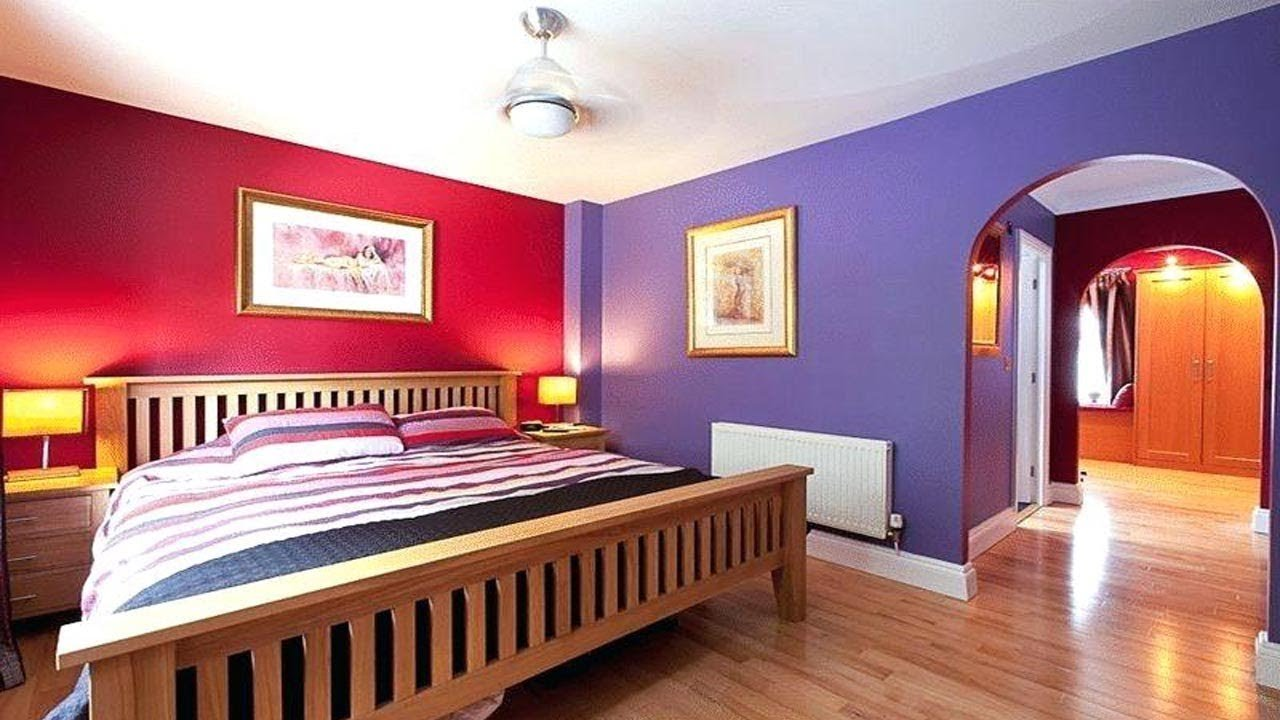 Best Bedroom Color Schemes 2018 Best Color Paint For Bedroom With Pictures