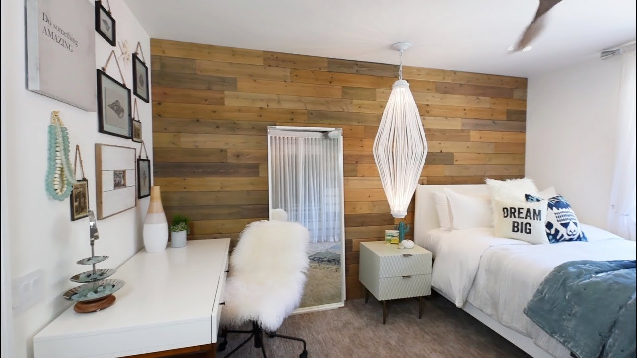 Best 3 Cool Bedrooms Interior Design Del Mar Reveal 6 With Pictures