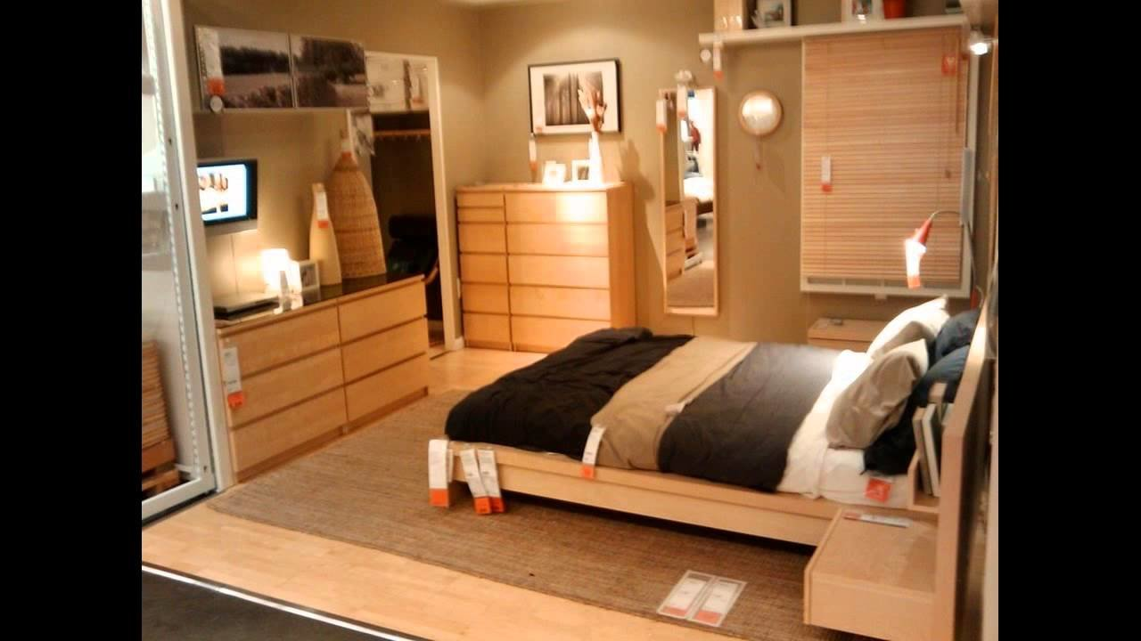 Best Malm Bedroom Furniture Youtube With Pictures