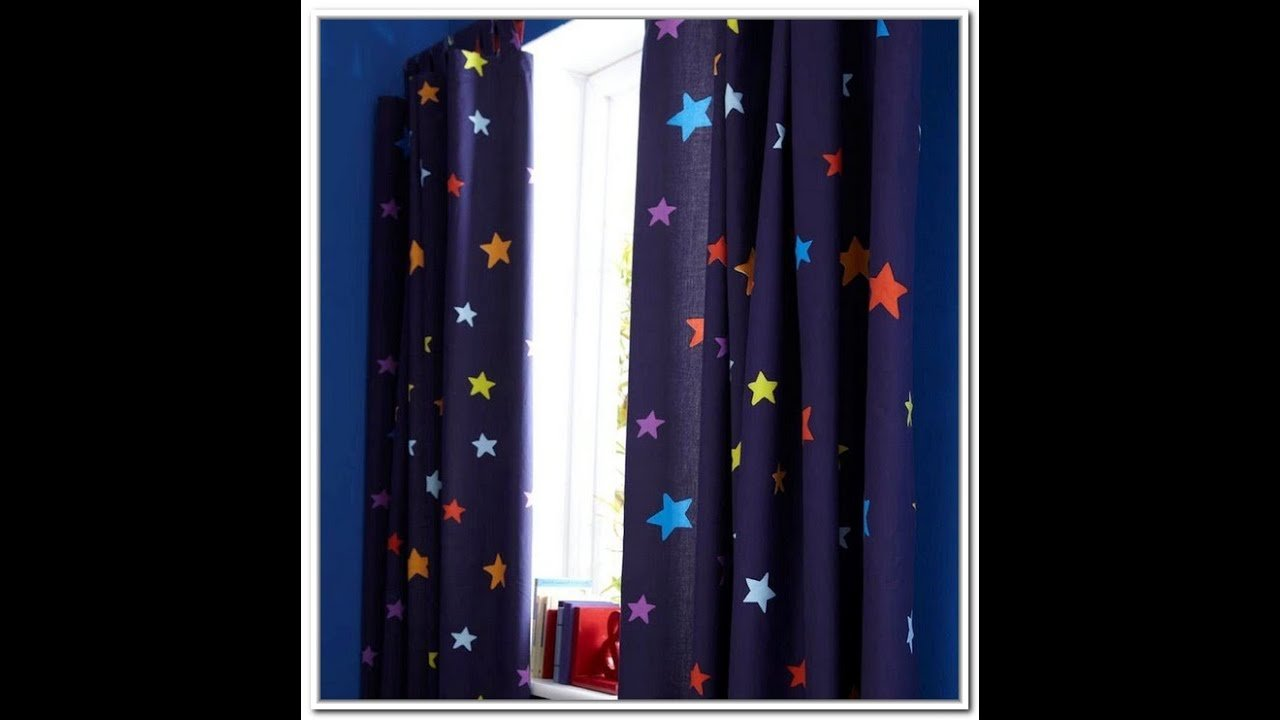 Best Kids Blackout Curtains Childrens Blackout Bedroom With Pictures