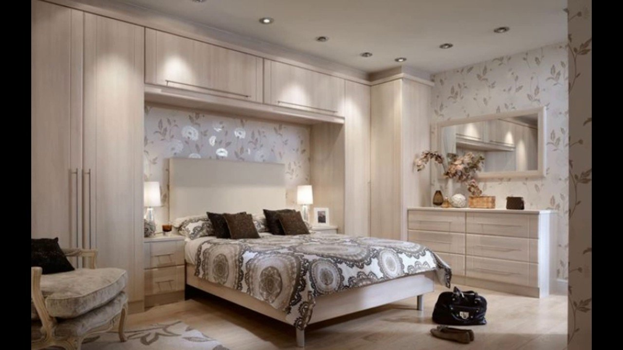 Best Fitted Bedroom Furniture Youtube With Pictures
