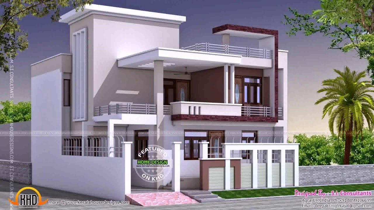 Best 1000 Sq Ft House Plans 2 Bedroom In India Youtube With Pictures
