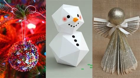 Best Diy Room Decor 15 Diy Projects For Christmas Winter With Pictures