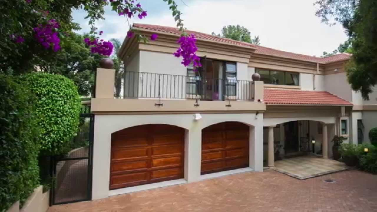 Best 4 Bedroom House For Sale In Waterkloof Pam Golding Properties Youtube With Pictures