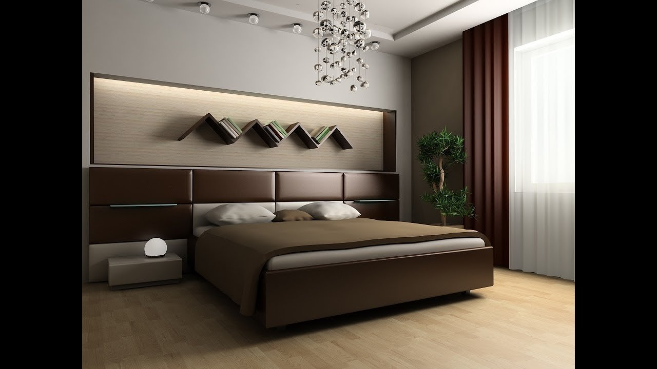 Best Simple Bedroom Interior Design Ideas 2019 Youtube With Pictures