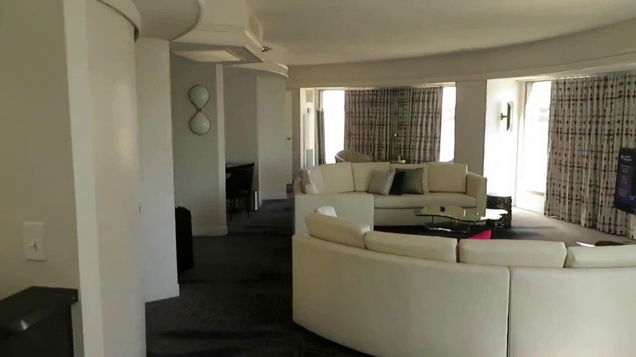 Best Planet Hollywood High Roller Suite Vegas Str*P 2 Bedroom With Pictures