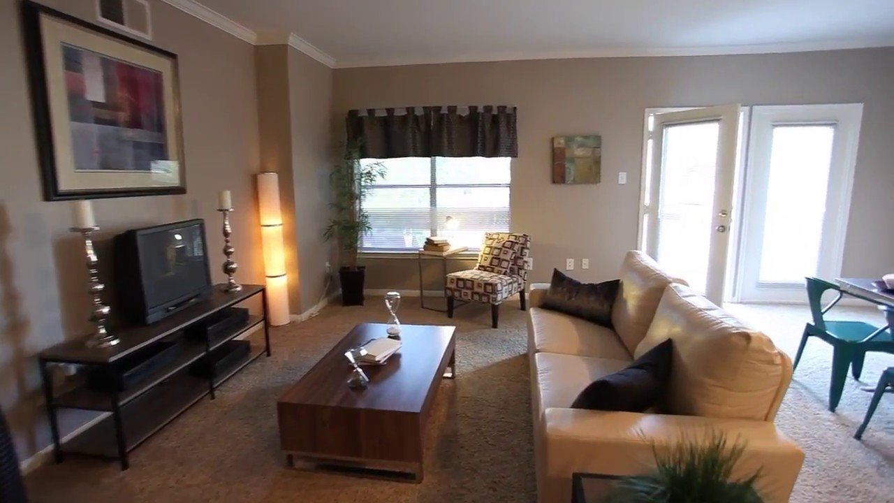 Best Artisan One Bedroom Apartment Tour Austin Tx Youtube With Pictures