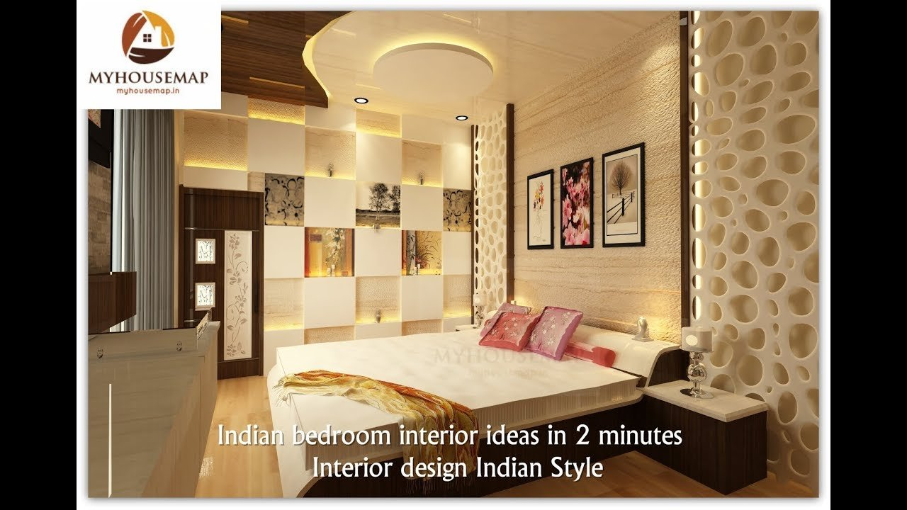 Best Indian Bedroom Interior Ideas In 2 Minutes Interior With Pictures