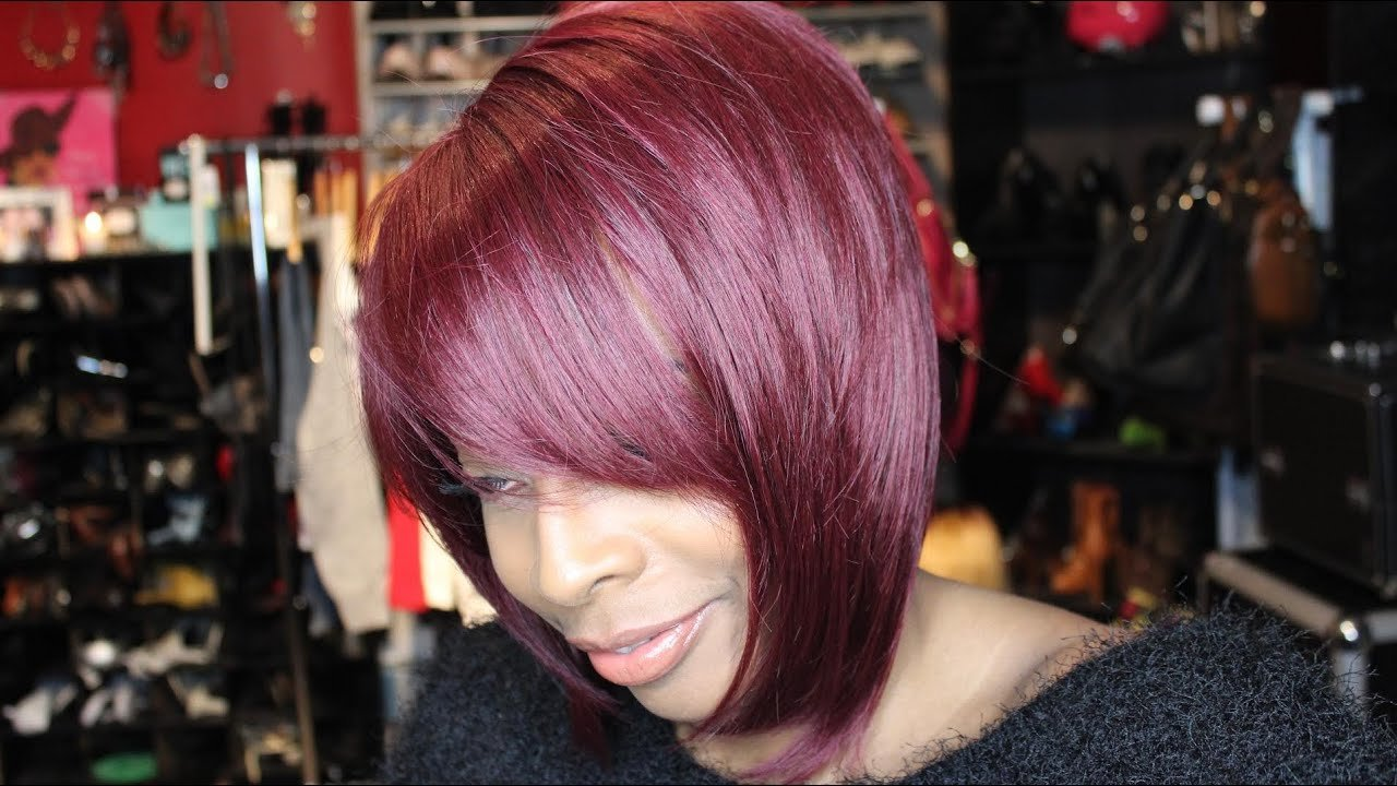 Free Freetress Equal Abree Wig Color 530 It S Gawjussss Wallpaper