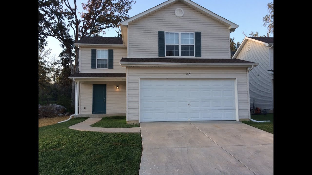 Best Four Bedroom 2 1 2 Half Bath Two Story Model In Bridle With Pictures