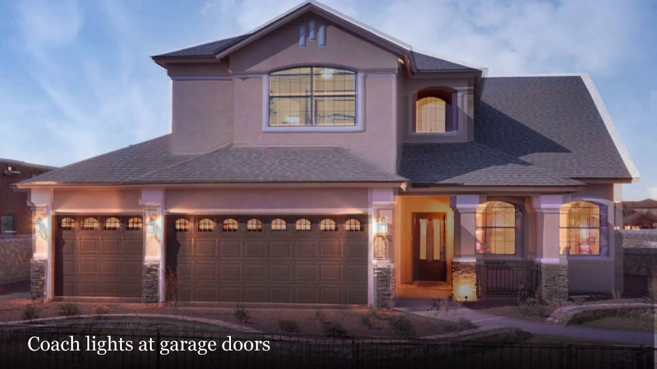 Best Carefree Homes El Paso Tx Home Builder 3 Bedroom With Pictures