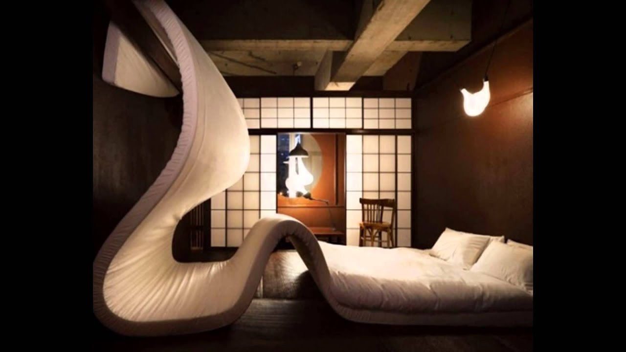 Best Fascinating Oriental Bedroom Design Ideas From Asian With Pictures