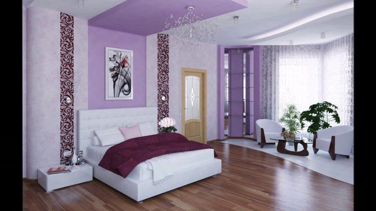 Best Designs Gypsum Board Bedroom Youtube With Pictures